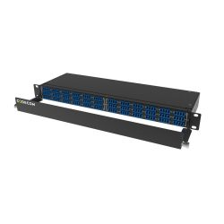 1U HD Cross-Connect Patch Panel (HDCC)